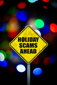 Tips on How to Avoid Holiday Scams