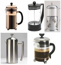Favorite French Presses
