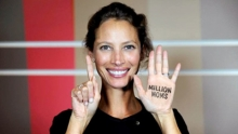 Join Christy Turlington this Summer