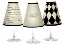 The Chic di Potter Event Table Collection