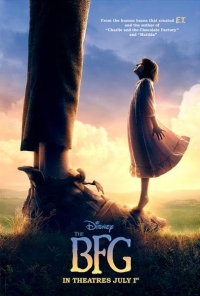 Movie News: Release of the BFG