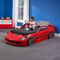 Coolest New Bed for Kids