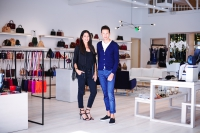 Rebecca Minkoff Launches Immersive Retail Experience for Consumers