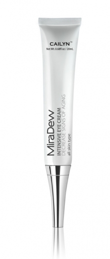 Revive Those Eyes!! Amazing Anti-Aging Eye Treatments from Cailyn Cosmetics
