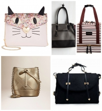 Fashionable Bags We Adore