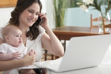 Create the Life You Want After Your First Career and Full-time Motherhood