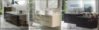 Chic Wall-Mounted Vanities