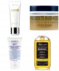 Home Treatment Options for Dry Winter Hands