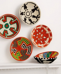 Beautiful Baskets that Decorate Your Home and Give Back